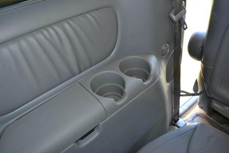 2005 Toyota Sienna XLE 7 Passenger 4dr Mini Van - Durham NC