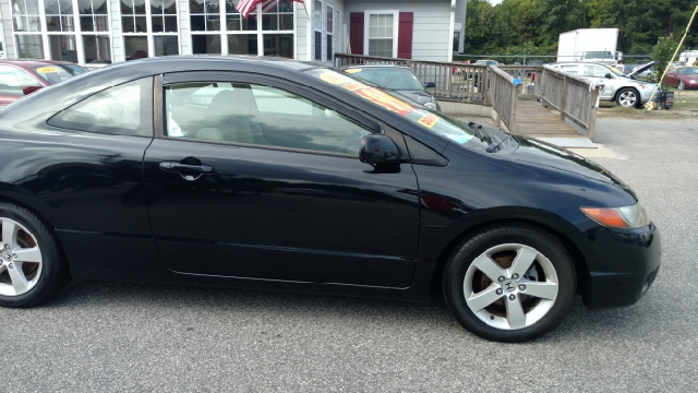 2006 Honda Civic EX 2dr Coupe wManual In Fayetteville NC  Kelly