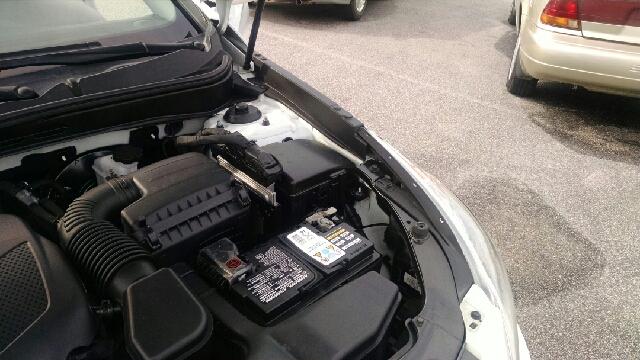 2014 Hyundai Sonata Gls 4dr Sedan In Fayetteville Nc