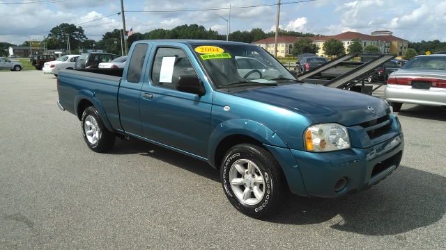 2004 Nissan Frontier 2dr King Cab Standard Rwd Sb In Fayetteville Nc
