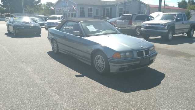 1996 Bmw 3 Series 328i 2dr Convertible In Fayetteville NC - Kelly ...