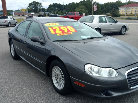 2004 Chrysler Concorde for sale in Fayetteville, NC
