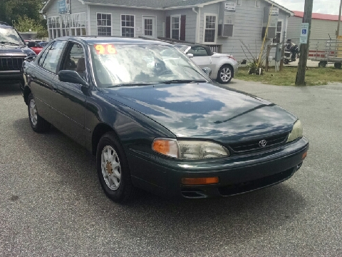 1996 Toyota Camry for sale in Fayetteville, NC