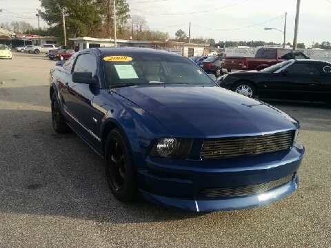 2008 Ford Mustang for sale in Fayetteville, NC