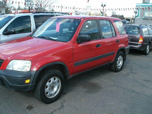 1999 Honda Cr V Used Cars For Sale Carsforsale Com