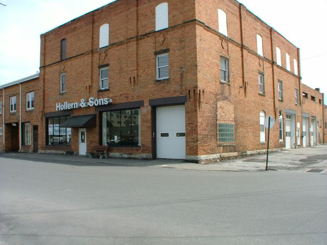 2014 A COMMERCIAL PROPERTY 9400 SQ