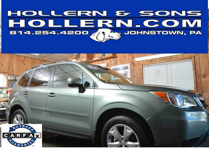 hollern sons auto sales used cars johnstown pa dealer autos post. Black Bedroom Furniture Sets. Home Design Ideas