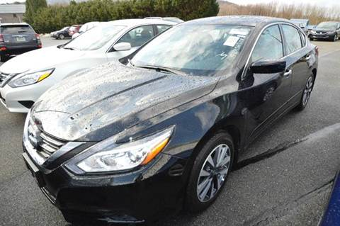 2016 Nissan Altima for sale in Johnstown, PA