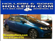 2013 Honda Civic for sale in Johnstown PA