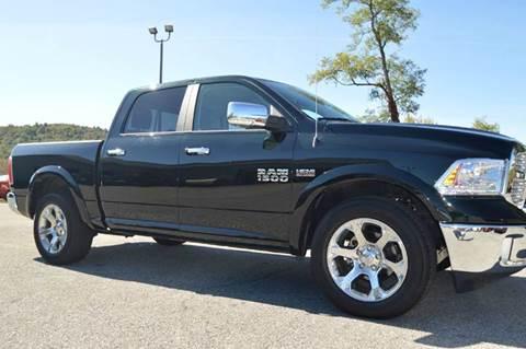 2017 RAM Ram Pickup 1500 for sale in Johnstown, PA