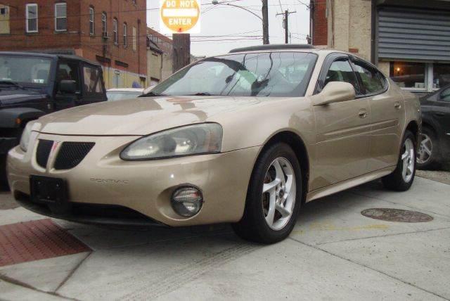 2004 Pontiac Grand Prix Gtp 4dr Sedan In Philadelphia Pa 11th