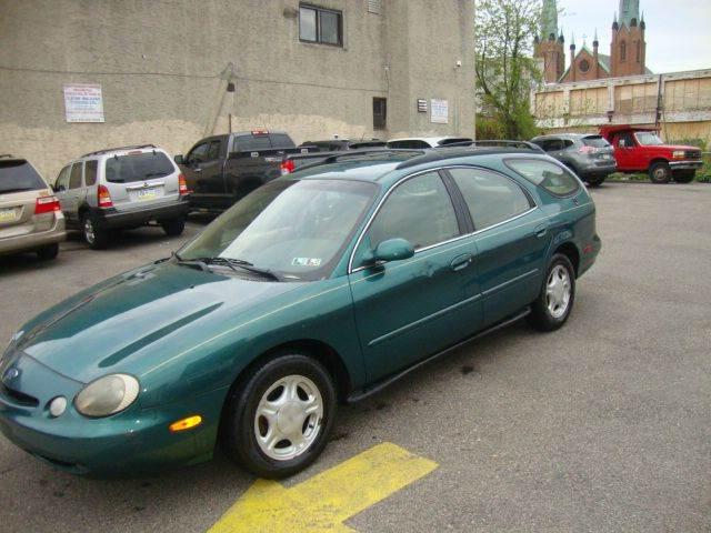 1997 ford taurus gl 4dr wagon in philadelphia pa 11th street auto 1997 Ford Taurus Body Kit 1997 ford taurus gl 4dr wagon philadelphia pa
