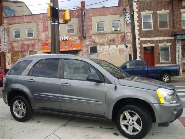 Beautiful 2005 Chevrolet Equinox LT AWD 4dr SUV   Philadelphia PA