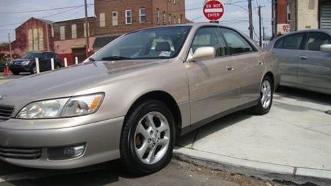 2001 Lexus ES 300 for sale in Philadelphia, PA