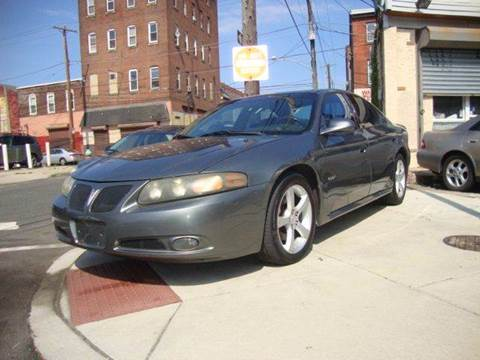 2004 Pontiac Bonneville for sale in Philadelphia, PA