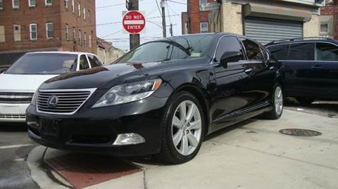 lexus ls 600h l for sale in kansas. Black Bedroom Furniture Sets. Home Design Ideas