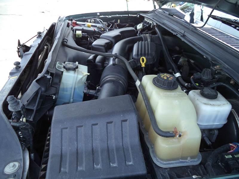 2009 Ford F-350 Super Duty FX4 SuperCab 6.8 ft. SB SRW Pickup - Suffield CT