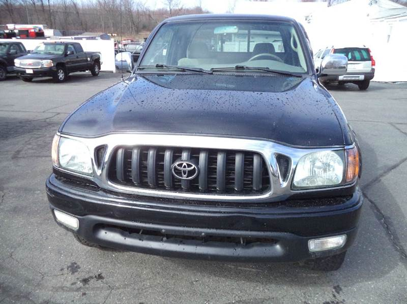 2003 Toyota Tacoma V6 2dr Xtracab 4WD SB - Suffield CT