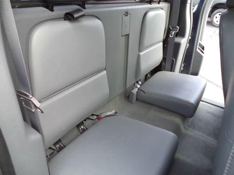 2007 Dodge Dakota Laramie Club Cab 4x4 SB - Suffield CT