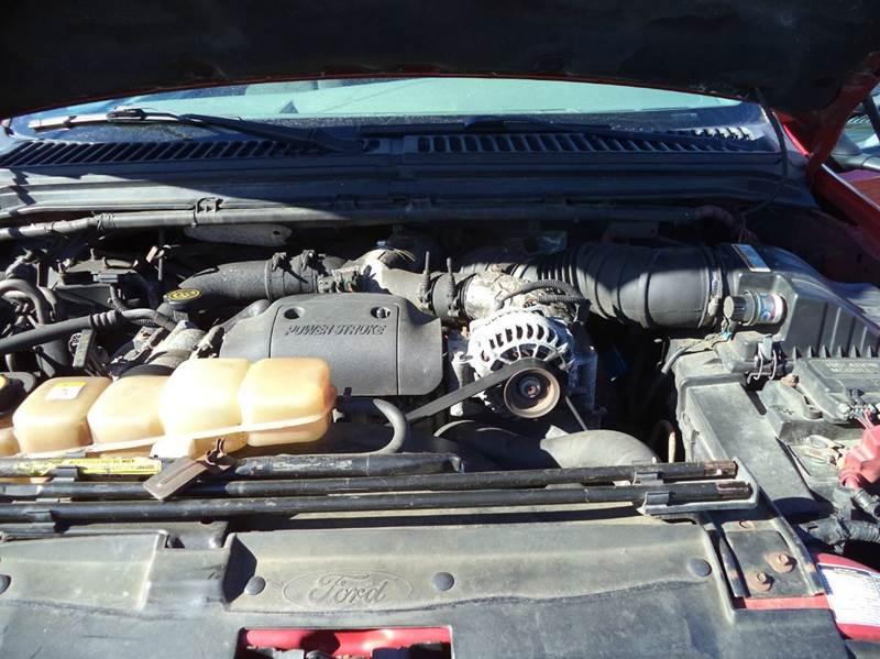 2002 Ford F-350 Super Duty 2dr Standard Cab XLT 4WD LB DRW - Suffield CT