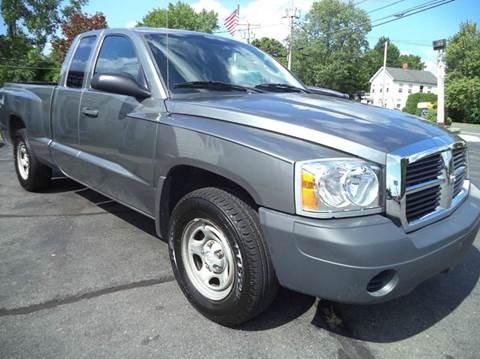 2005 Dodge Dakota for sale in Suffield, CT
