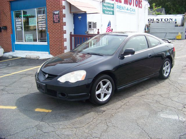 Used Acura Rsx For Sale