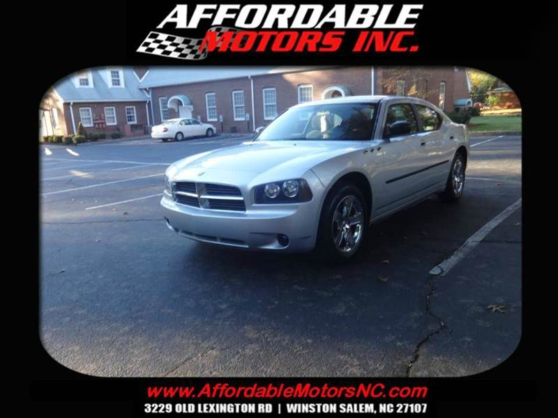 2007 Dodge Charger For Sale In Baton Rouge La