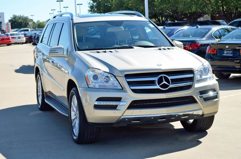 2012 mercedes benz gl class awd gl450 4matic 4dr suv in for Mercedes benz 2012 gl450