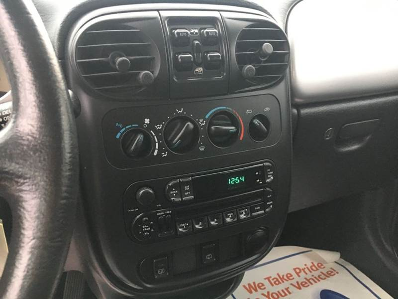 2004 Chrysler PT Cruiser 4dr Wagon - Murphysboro IL