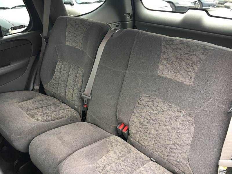 2002 GMC Envoy SLE 4WD 4dr SUV - Murphysboro IL
