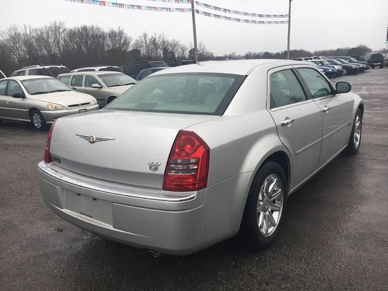 2006 Chrysler 300 C 4dr Sedan - Murphysboro IL
