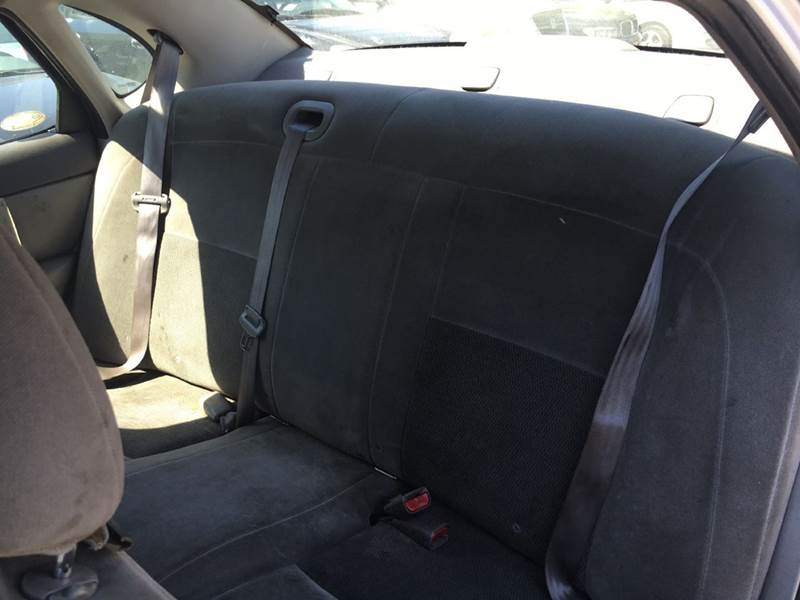 2003 Ford Taurus SE 4dr Sedan - Murphysboro IL