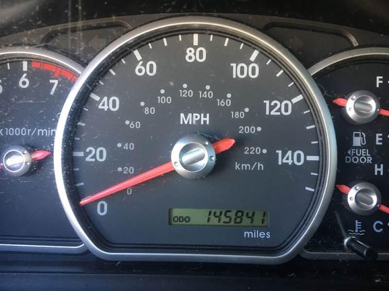 2005 Mitsubishi Endeavor AWD Limited 4dr SUV - Murphysboro IL