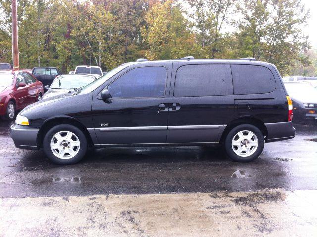 2001 Mercury Villager Sport 4dr Mini-Van - Murphysboro IL