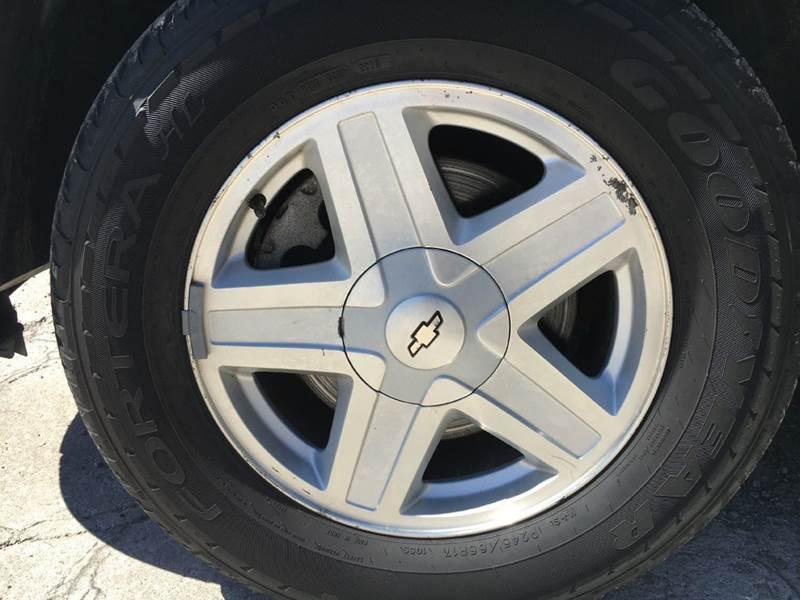2003 Chevrolet TrailBlazer EXT LT 4WD 4dr SUV - Murphysboro IL