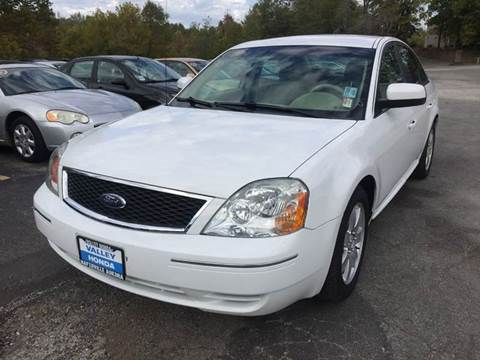 2006 Ford Five Hundred for sale in Murphysboro, IL