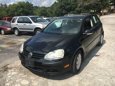 2007 Volkswagen Rabbit for sale in Murphysboro, IL