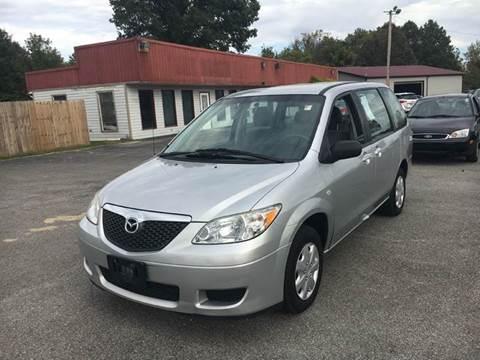 2006 Mazda MPV for sale in Murphysboro, IL