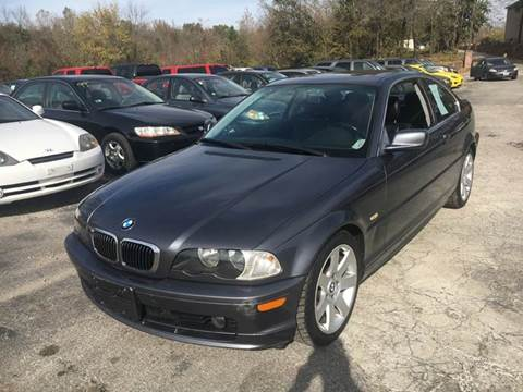2002 BMW 3 Series for sale in Murphysboro, IL