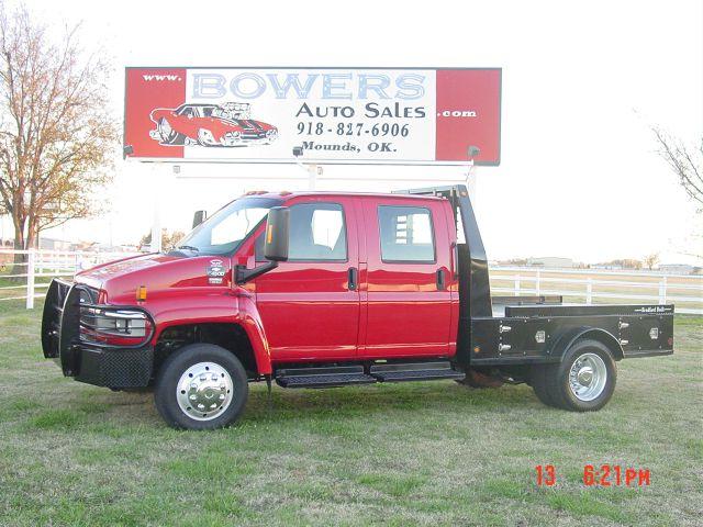 Uebelhor Toyota Jasper >> Used Chevrolet C4500 for sale - Carsforsale.com