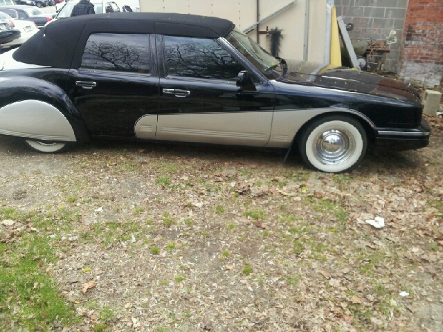 1996 Lincoln Town Car/PACKLIN
