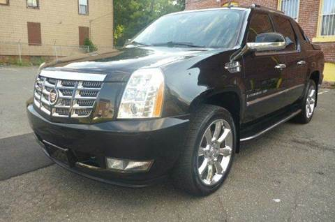2008 Cadillac Escalade EXT for sale in Hartford, CT