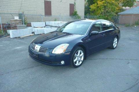 2004 nissan maxima for sale. Black Bedroom Furniture Sets. Home Design Ideas