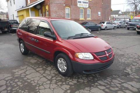 2006 Dodge Caravan for sale in Hartford, CT