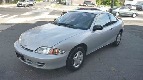 2000 Chevrolet Cavalier for sale in Hartford, CT