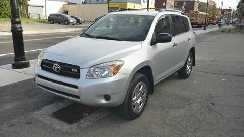 2008 Toyota RAV4 for sale in Hartford, CT