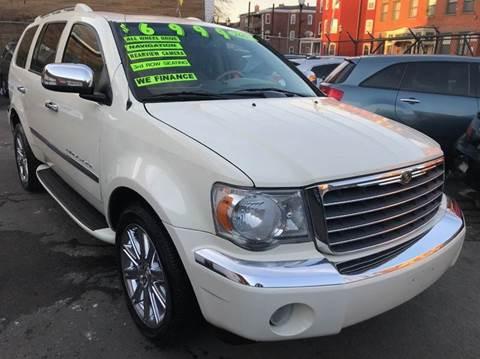 Chrysler Aspen For Sale >> Used Chrysler Aspen For Sale In Spring Tx Carsforsale Com