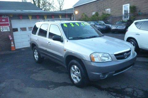 2001 Mazda Tribute for sale in Hartford, CT