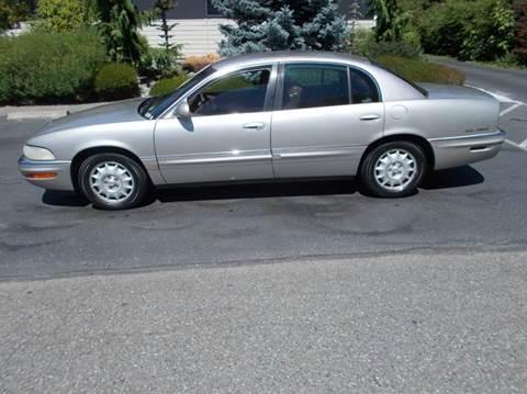 1998 Buick Park Avenue for sale in Bremerton, WA