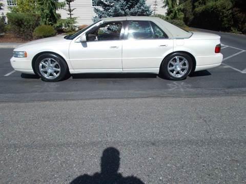 1999 Cadillac Seville for sale in Bremerton, WA